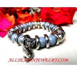 Stone Bracelets Design