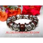 Bracelets Stone Jewelry
