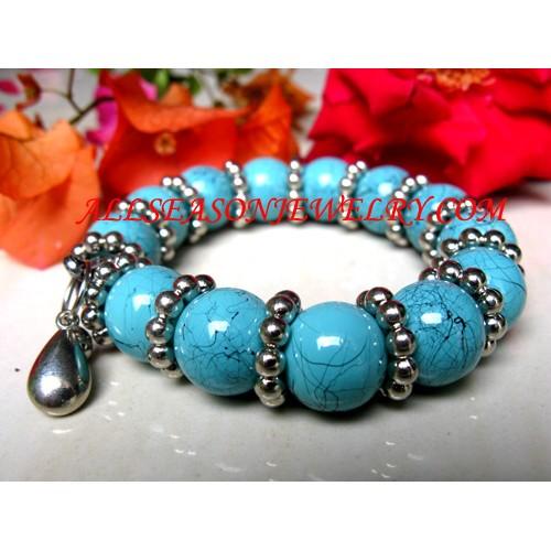 Stone Bracelets Natural