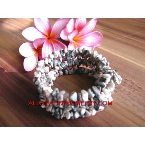 Stone Bracelets Roller