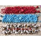 Beads Stone Hemp Bracelet