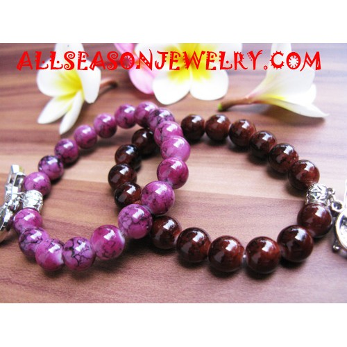 Pandora Bracelet Stone