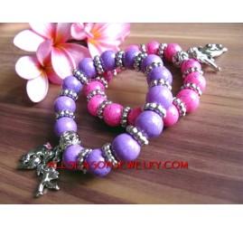 Pandora Stretch Bracelets