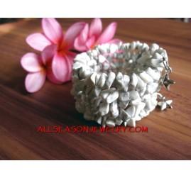 Stone Bracelet Charms