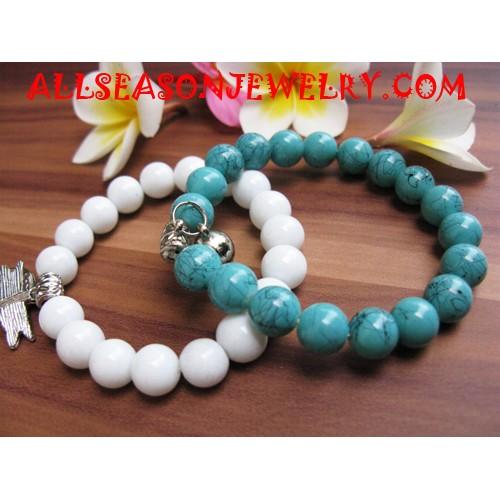 Stones Bracelets Jewelry