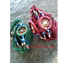 Beach Hemp Bracelets