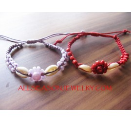 Cowry Beach Bracelet