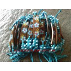 Friendship Beads Bracelet