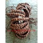 Hemp Bracelet Woven