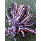 Hemps Bracelets Woven