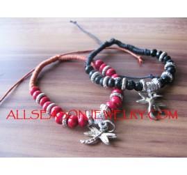 Kid Bracelet Wood Bead