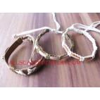 Leather Bracelets Handmade