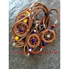 Summer Bracelet Leather