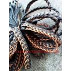 Woven Hemps Bracelet
