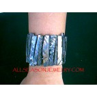 Exotic Bracelets Shells Stick
