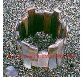 Shells Bracelet Crafts Handmade