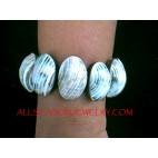 Handmade Shells Bracelets