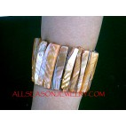 Stretches SeaShells Bracelets Stick