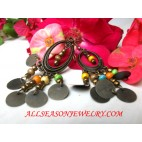 Bead Earring Accessories