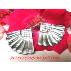 Mussels Stainless Earrings
