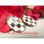 Shell Earring Jewelry