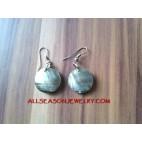Women Earring Shells