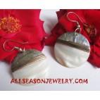 Earring Seashells Exclusive