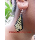 Fashion Earring Seashell