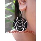 Fashion Seashell Earring