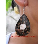 Fashion Seashell Earrings