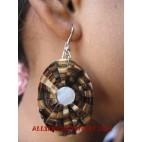 Fashion Shell Earring