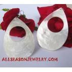 Seashells Earring Natural