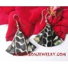 Shell Earring Pawa