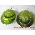 Shells Mother Pearl Earring