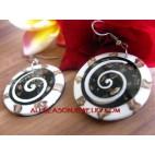 Shiva Eyes Earrings