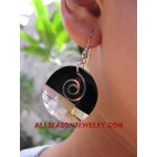 Women Shells Earring