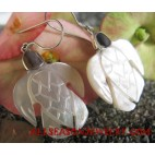 Earrings Silvers Handmade