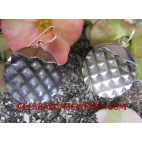 Shell Silvers Earrings