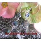 Shells Earring Silvers