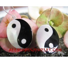 Silvers Seashell Earrings
