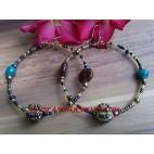 Earring Beads for Women's