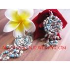 Earring Bead Charm