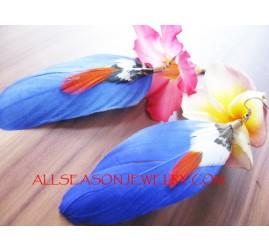 accesorios de moda pluma