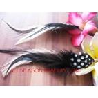 Daytrip Feather Ear Fashion