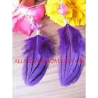 Chic Fashion Feather Ear