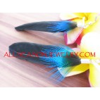 Stussy Feather Earring