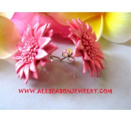 Leather Earring Accessories