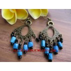 Earrings Fashion Ladies