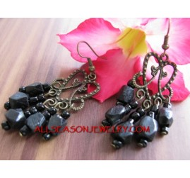 Bali Fashion Earrings New