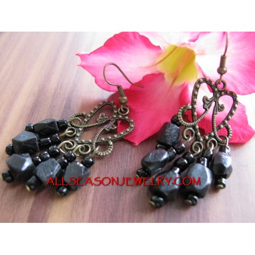 Bali Fashion Earrings New